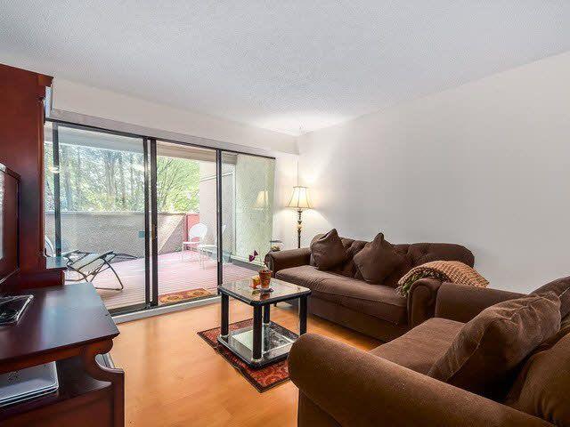 "Main Photo: 102 8291 PARK Road in Richmond: Brighouse Condo for sale in ""CEDAR PARK MANOR"" : MLS®# V1102287"