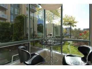 Photo 11: 207 1010 View St in VICTORIA: Vi Downtown Condo for sale (Victoria)  : MLS®# 517506