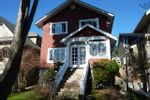 Property Photo: 216 27TH ST E in North Vancouver