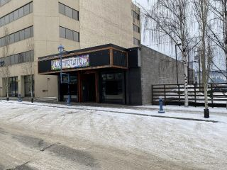 Main Photo: 1466 3RD Avenue in Prince George: Downtown PG Retail for lease (PG City Central (Zone 72))  : MLS®# C8036498