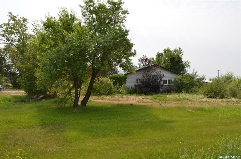 Main Photo: Hwy 2 and 355  Spruce Home in Spruce Home: Residential for sale : MLS®# SK865379