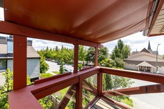 Photo 36: 1106 ST. GEORGES Avenue in North Vancouver: Central Lonsdale Townhouse for sale : MLS®# R2460985