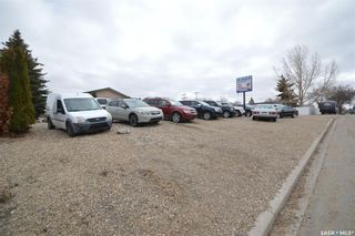 Photo 2: 1315 1st Avenue Northwest in Moose Jaw: Central MJ Commercial for sale : MLS®# SK851217
