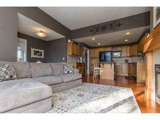 """Photo 10: 1 35931 EMPRESS Drive in Abbotsford: Abbotsford East Townhouse for sale in """"MAJESTIC RIDGE"""" : MLS®# R2137226"""