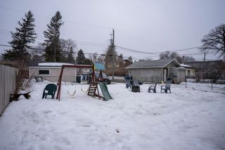 Photo 23: 250 Berry Street in Winnipeg: St James House for sale (5E)  : MLS®# 202006595