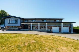 Photo 2: 32712 HUNTINGDON Road in Abbotsford: Poplar House for sale : MLS®# R2614448