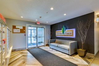 Photo 4: 110 10 Walgrove Walk SE in Calgary: Walden Apartment for sale : MLS®# A1151211