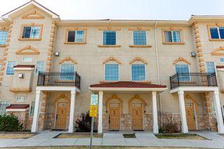 Photo 1: 42 13825 155 Avenue in Edmonton: Zone 27 Townhouse for sale : MLS®# E4254174