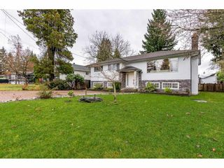 Photo 2: 924 GROVER Avenue in Coquitlam: Coquitlam West House for sale : MLS®# R2524127