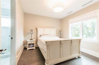 Photo 19: 6520 LABURNUM Street in Vancouver: Kerrisdale House for sale (Vancouver West)  : MLS®# R2509951