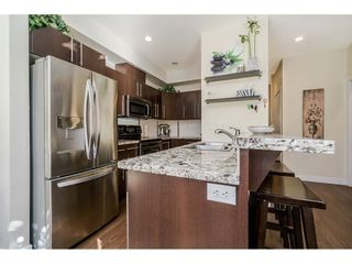 """Photo 6: 2 18199 70 Avenue in Surrey: Cloverdale BC Townhouse for sale in """"AUGUSTA"""" (Cloverdale)  : MLS®# R2216334"""