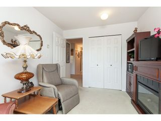 """Photo 32: 201 5375 205 Street in Langley: Langley City Condo for sale in """"Glenmont Park"""" : MLS®# R2482379"""