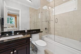 Photo 18: 6487 MCCLEERY Street in Vancouver: Kerrisdale House for sale (Vancouver West)  : MLS®# R2623775