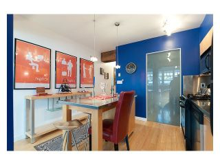 Photo 5: 304 1072 Hamilton in Vancouver: Yaletown Condo for sale (Vancouver West)  : MLS®# V996854