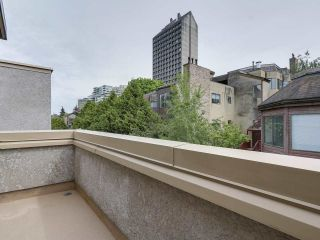 """Photo 13: 58 870 W 7TH Avenue in Vancouver: Fairview VW Townhouse for sale in """"Laurel Court"""" (Vancouver West)  : MLS®# R2169394"""