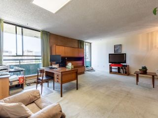 """Photo 13: 1701 3737 BARTLETT Court in Burnaby: Sullivan Heights Condo for sale in """"Timberlea- Tower A """"The Maple"""""""" (Burnaby North)  : MLS®# R2597134"""