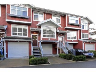 """Photo 2: 41 15168 36TH Avenue in Surrey: Morgan Creek Townhouse for sale in """"SOLAY"""" (South Surrey White Rock)  : MLS®# F1228462"""