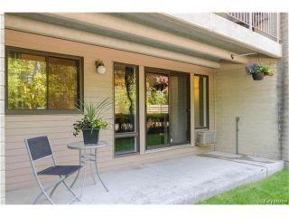 Photo 3: 70 Plaza Drive in Winnipeg: Fort Garry Condominium for sale (1J)  : MLS®# 1701334