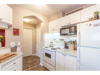 """Photo 5: 323 19528 FRASER Highway in Surrey: Cloverdale BC Condo for sale in """"FAIRMONT"""" (Cloverdale)  : MLS®# R2310771"""