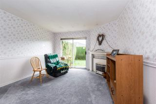 "Photo 4: 122 7610 EVANS Road in Chilliwack: Sardis West Vedder Rd Townhouse for sale in ""Cottonwood Retirement Village"" (Sardis)  : MLS®# R2441700"