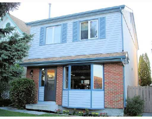 Main Photo: 7 LESTON Place in WINNIPEG: St Vital Residential for sale (South East Winnipeg)  : MLS®# 2809649