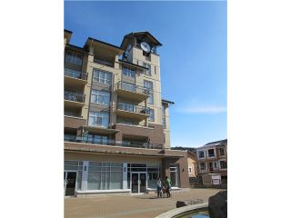 """Photo 2: 406 1211 VILLAGE GREEN Way in Squamish: Downtown SQ Condo for sale in """"Eaglewind"""" : MLS®# V1054187"""