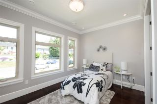 Photo 12: 5636 EWART Street in Burnaby: South Slope House for sale (Burnaby South)  : MLS®# R2066686