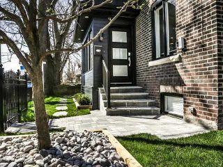 Photo 2: 278 Logan Avenue in Toronto: South Riverdale House (2-Storey) for sale (Toronto E01)  : MLS®# E3765275