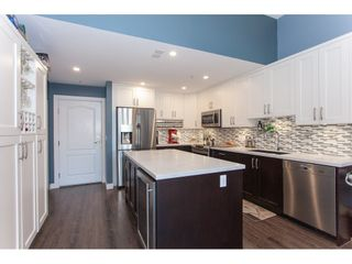 "Photo 1: 310 19528 FRASER Highway in Surrey: Cloverdale BC Condo for sale in ""The Fairmont"" (Cloverdale)  : MLS®# R2339171"