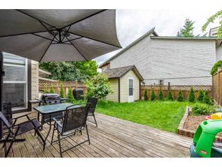 Photo 36: 306 NICHOLAS Crescent in Langley: Aldergrove Langley House for sale : MLS®# R2592965