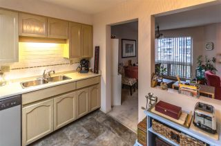 Photo 7: 302B 1210 QUAYSIDE DRIVE in New Westminster: Quay Condo for sale : MLS®# R2525186