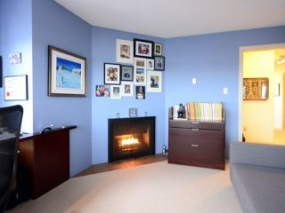 """Photo 7: 801 2150 W 40TH Avenue in Vancouver: Kerrisdale Condo for sale in """"WEDGEWOOD"""" (Vancouver West)  : MLS®# V921042"""