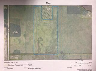 Photo 5: 0 85N Road in St Clements: Vacant Land for sale : MLS®# 202108101