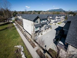"""Photo 1: 723 PREMIER Street in North Vancouver: Lynnmour Townhouse for sale in """"Wedgewood"""" : MLS®# R2247311"""