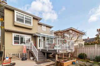 Photo 20: 4676 W 8TH Avenue in Vancouver: Point Grey House for sale (Vancouver West)  : MLS®# R2545091