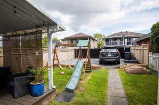 """Photo 25: 171 PHILLIPS Street in New Westminster: Queensborough House for sale in """"Thompson's landing"""" : MLS®# R2578398"""