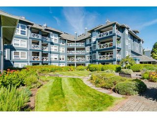 """Photo 30: 305 12911 RAILWAY Avenue in Richmond: Steveston South Condo for sale in """"THE BRITANNIA"""" : MLS®# R2490969"""