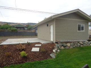 Photo 17: 1017 Battle Street in Kamloops: South Kamloops House for sale : MLS®# 142563