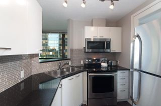 """Photo 3: 508 1367 ALBERNI Street in Vancouver: West End VW Condo for sale in """"THE LIONS"""" (Vancouver West)  : MLS®# R2072411"""
