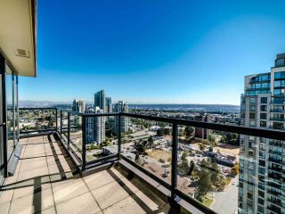 "Photo 18: 2708 7178 COLLIER Street in Burnaby: Highgate Condo for sale in ""ARCADIA"" (Burnaby South)  : MLS®# R2504048"