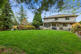 Photo 39: 1413 LANSDOWNE Drive in Coquitlam: Upper Eagle Ridge House for sale : MLS®# R2575605