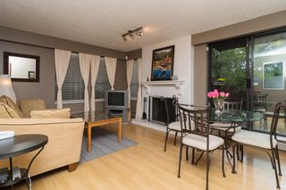 "Photo 2: 118 3420 BELL Avenue in Burnaby: Sullivan Heights Condo for sale in ""Bell Park Terrace"" (Burnaby North)  : MLS®# R2035922"