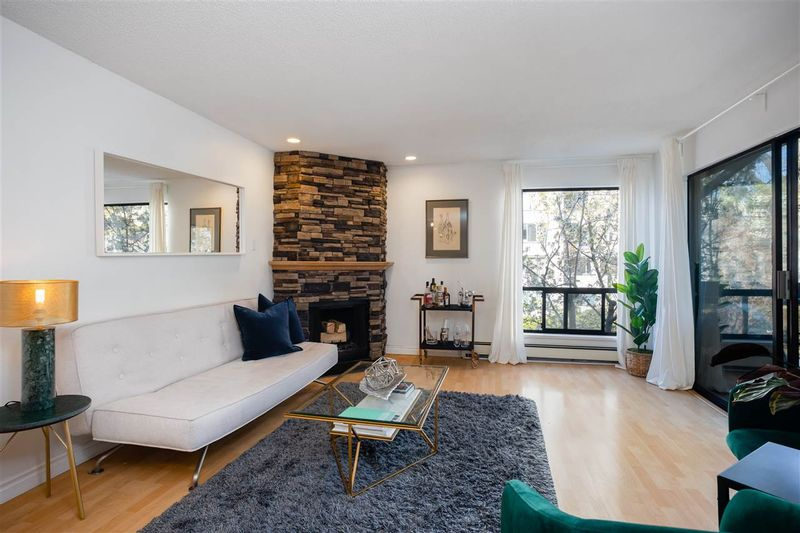FEATURED LISTING: 310 - 1500 PENDRELL Street Vancouver