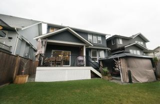 """Photo 17: 11315 244 Street in Maple Ridge: Cottonwood MR House for sale in """"MONTGOMERY ACRES"""" : MLS®# R2222206"""