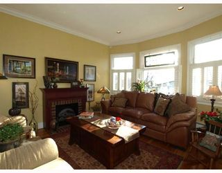 "Photo 12: 408 E 2ND Street in North Vancouver: Lower Lonsdale House for sale in ""THE JONES RESIDENCE"" : MLS®# V806455"