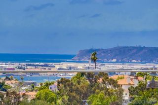 Photo 53: HILLCREST Townhouse for sale : 3 bedrooms : 160 W W Robinson Ave in San Diego