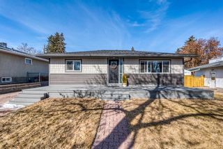 Main Photo: 48 Hendon Drive NW in Calgary: Highwood Detached for sale : MLS®# A1083926