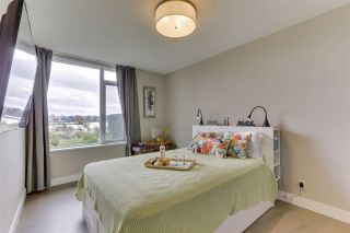 """Photo 18: 205 210 SALTER Street in New Westminster: Queensborough Condo for sale in """"THE PENINSULA"""" : MLS®# R2537031"""
