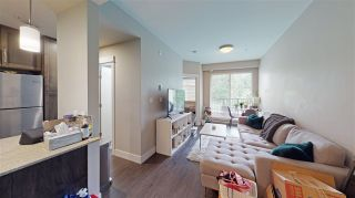 """Photo 5: 518 2495 WILSON Avenue in Port Coquitlam: Central Pt Coquitlam Condo for sale in """"ORCHID RIVERSIDE CONDOS"""" : MLS®# R2585848"""