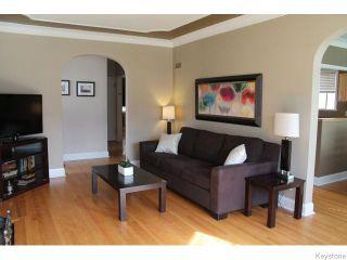 Photo 3: 436 Ash Street in Winnipeg: Residential for sale : MLS®# 1610900